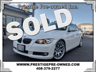 2008 BMW 328i $44,700 MSRP  in Campbell CA