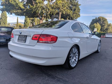 2008 BMW 328i $44,700 MSRP  in Campbell, CA