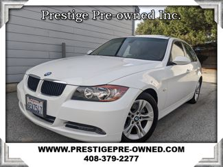 2008 BMW 328i ((**ORIGINAL MSRP OF $45,075**))  in Campbell CA