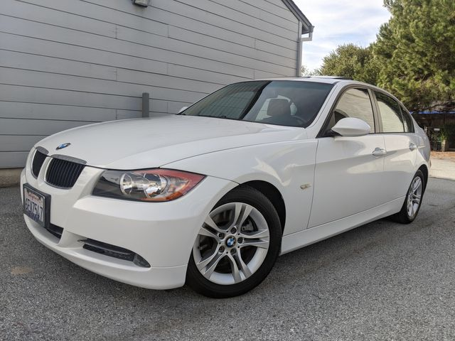 2008 BMW 328i ((**ORIGINAL MSRP OF $45,075**)) in Campbell, CA 95008