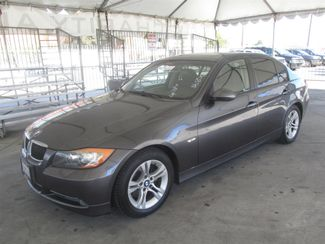 2008 BMW 328i Gardena, California