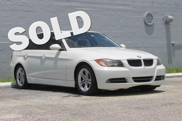 2008 BMW 328i Hollywood, Florida