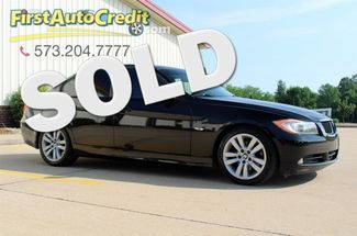 2008 BMW 328i in Jackson MO, 63755