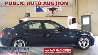 2008 BMW 328i    JOPPA, MD   Auto Auction of Baltimore  in Joppa MD