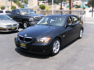 2008 BMW 328i Los Angeles, CA 0