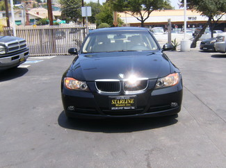 2008 BMW 328i Los Angeles, CA 10