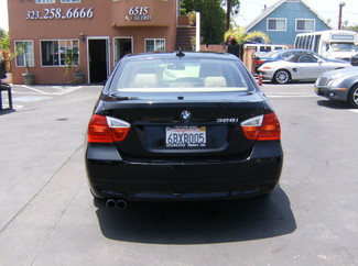 2008 BMW 328i Los Angeles, CA 11