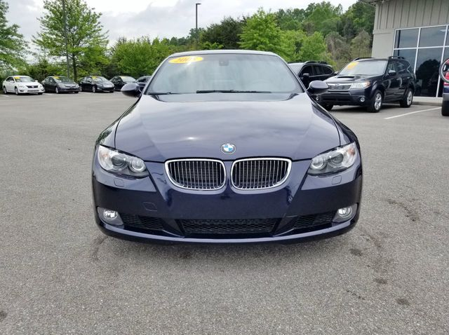 2008 BMW 328i 328i 2dr Hardtop Convertible in Louisville, TN 37777