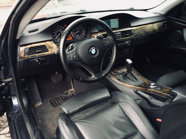 2008 BMW 328i New Brunswick, New Jersey 7