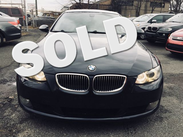 2008 BMW 328i New Brunswick, New Jersey