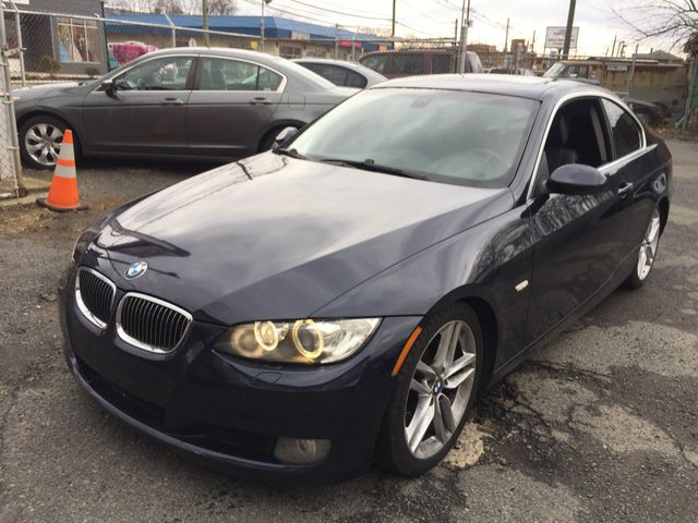2008 BMW 328i New Brunswick, New Jersey 1