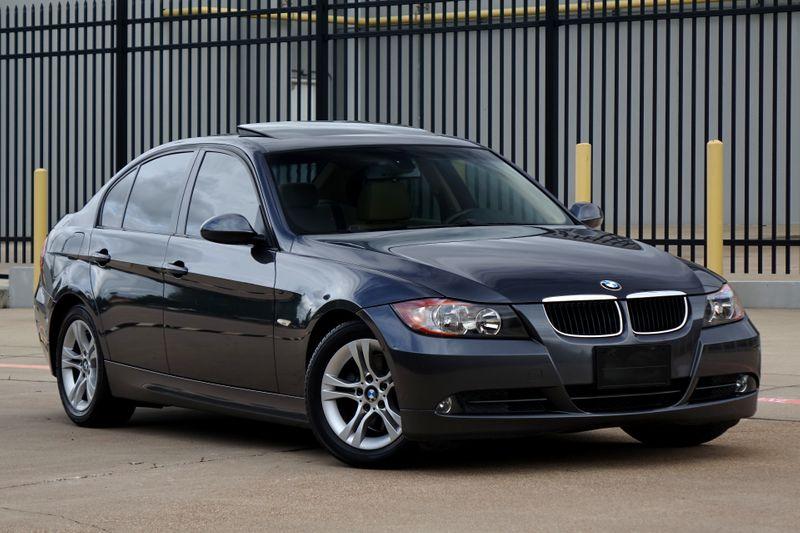 2008 BMW 328i Only 69k mi*Sunroof* EZ Finance** | Plano, TX | Carrick's Autos in Plano TX