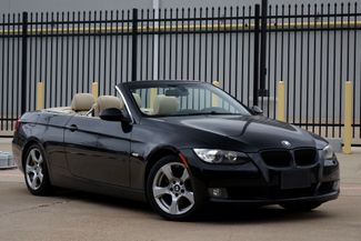 2008 BMW 328i Convertible  | Plano, TX | Carrick's Autos in Plano TX