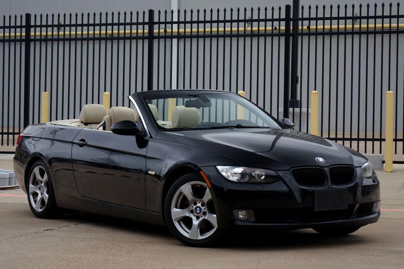 2008 BMW 328i Convertible    Plano, TX   Carrick's Autos in Plano TX