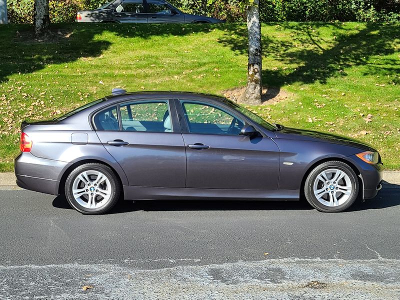 2008 BMW 328xi All Wheel Drive  Local 2 Owner Premium Cold Weather Xenons Nice   city Washington  Complete Automotive  in Seattle, Washington