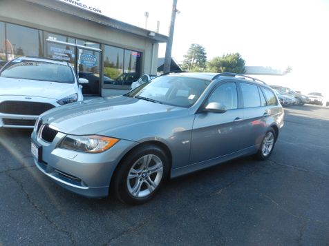 2008 BMW 328xi ((**AWD//PANORAMIC MOONROOF**))  in Campbell, CA