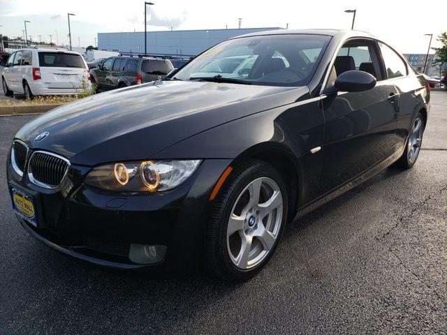 2008 BMW 328xi  | Champaign, Illinois | The Auto Mall of Champaign in Champaign Illinois