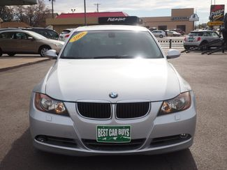 2008 BMW 328xi 328xi Englewood, CO 1