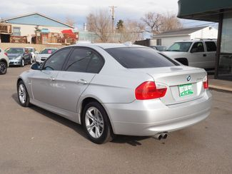 2008 BMW 328xi 328xi Englewood, CO 7