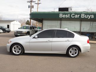 2008 BMW 328xi 328xi Englewood, CO 8
