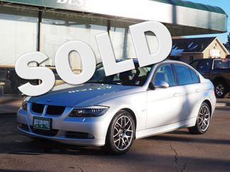 2008 BMW 328xi 328xi Englewood, CO