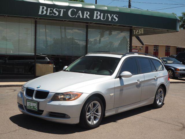 2008 BMW 328xi 328xi