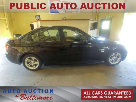 2008 BMW 328xi  | JOPPA, MD | Auto Auction of Baltimore  in JOPPA, MD