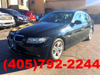 2008 BMW 328xi LOCATED AT 39TH SHOWROOM 405-792-2244 in Oklahoma City OK