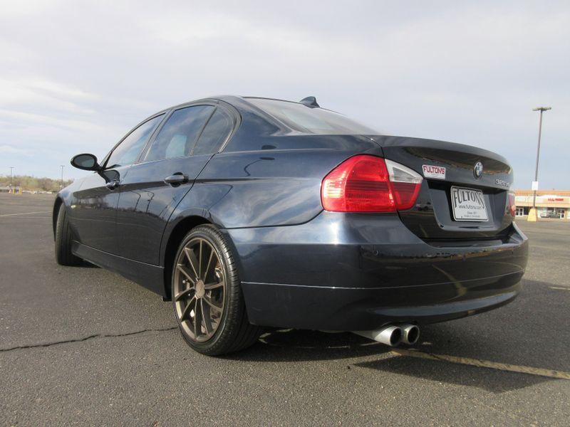 2008 BMW 328xi AWD Sedan  Fultons Used Cars Inc  in , Colorado