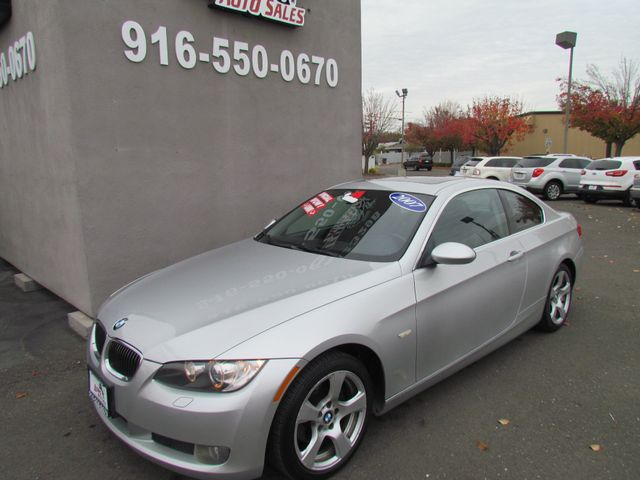 2008 BMW 328xi AWD in Sacramento, CA 95825
