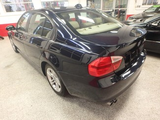 2008 Bmw 328xi ~ ALL WHEEL DRIVE~ SMOOTH & SHARP~ Saint Louis Park, MN 9