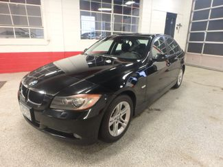2008 Bmw 328xi, All Wheel Drive PERFORMANCE, LUXURY FEEL, AFFORDABLE TO OWN Saint Louis Park, MN 6