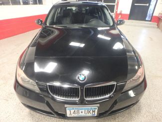 2008 Bmw 328xi, All Wheel Drive PERFORMANCE, LUXURY FEEL, AFFORDABLE TO OWN Saint Louis Park, MN 16
