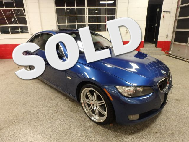 2008 Bmw 328xi Awd, Clean AND SHARP, DRIVES OUT GREAT! Saint Louis Park, MN