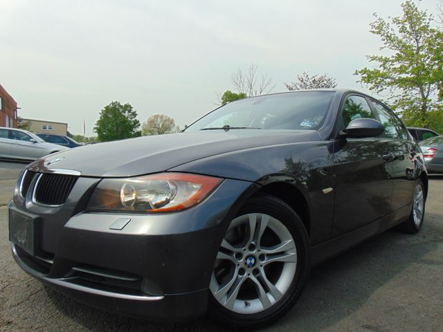 2008 BMW 328xi 6-Speed Manual