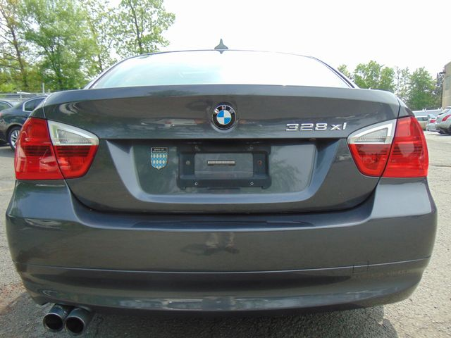 2008 BMW 328xi 6-Speed Manual in Sterling, VA 20166