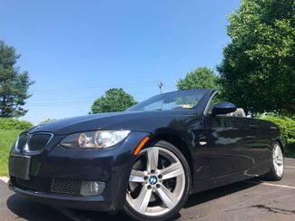 2008 BMW 335i 6 SPeed Manual convertible / Sport Pkg in Sterling, VA 20166