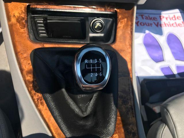 2008 BMW 335i 6 SPeed Manual convertible / Sport Pkg in Sterling, VA 20166