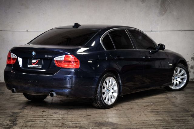 2008 BMW 335i in Addison, TX 75001