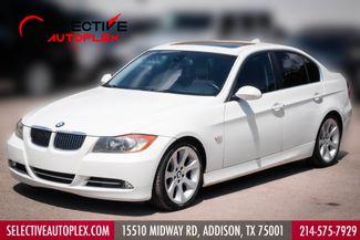 2008 BMW 335i 335i in Addison, TX 75001
