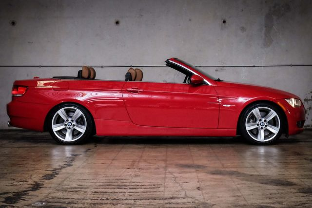 2008 BMW 335i Convertible in Addison, TX 75001