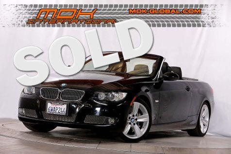 2008 BMW 335i - Sport pkg - Only 50K miles in Los Angeles
