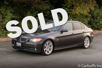 2008 BMW 335i  | Concord, CA | Carbuffs in Concord