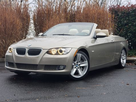 2008 BMW 335i Convertible 22,000 Miles! Local 1 Owner Sport Package Like New in Seattle