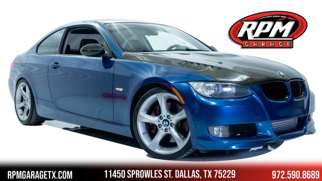 2008 BMW 335i Full Bolt ons with Many Upgrades