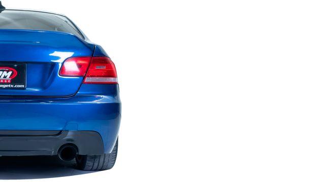 2008 BMW 335i Full Bolt ons with Many Upgrades in Dallas, TX 75229