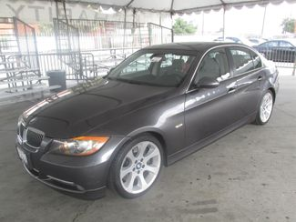 2008 BMW 335i Gardena, California