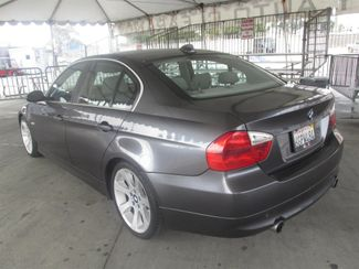 2008 BMW 335i Gardena, California 1