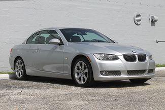 2008 BMW 335i Convertible Hollywood, Florida 33