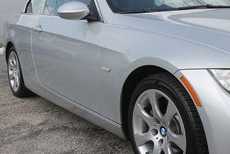 2008 BMW 335i Convertible Hollywood, Florida 2
